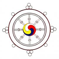 dharma wheel2
